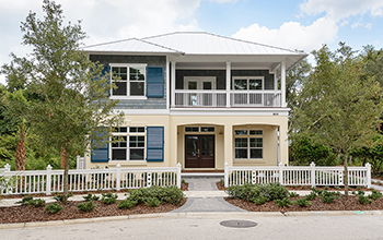 st. augustine custom homes